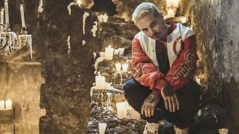 Photo of J Balvin y su nuevo álbum ENERGÍA