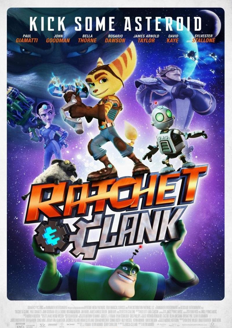 Photo of Ratchet & Clank