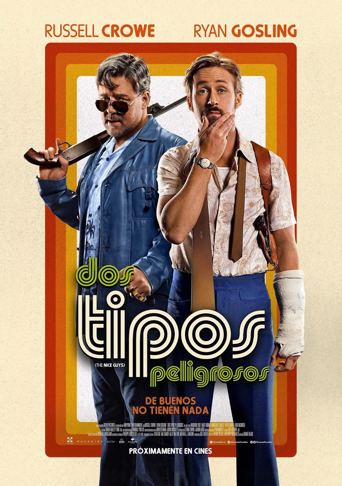 Photo of Dos Tipos Peligrosos