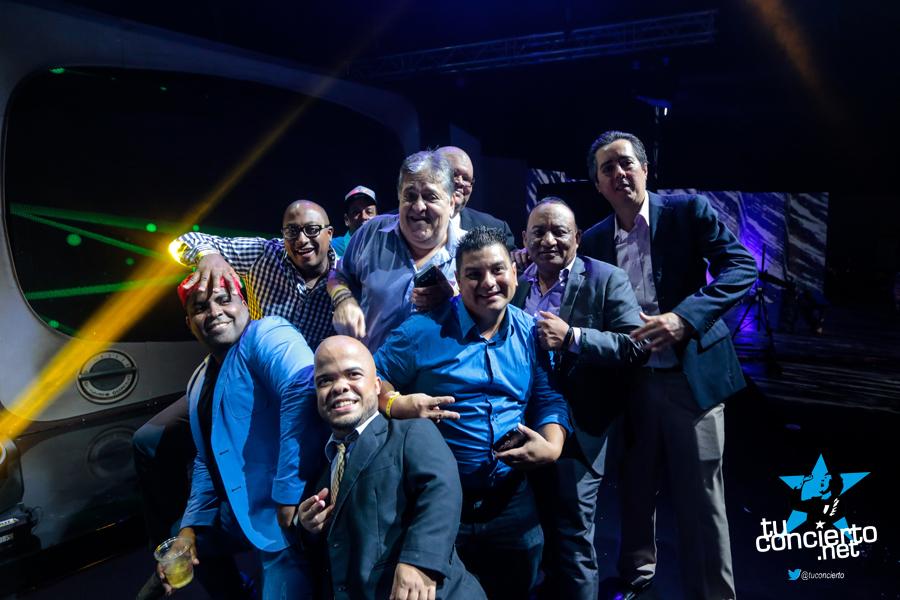 Photo of Celebración de los 20 años de la Cascara