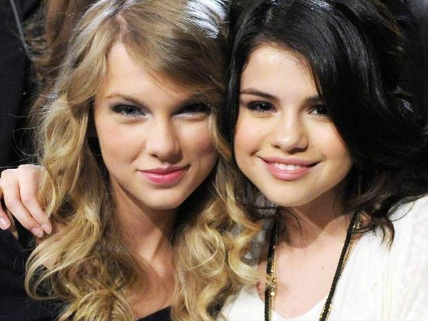 Photo of Conmueve felicitación de Taylor Swift a Selena Gomez en su cumpleaños