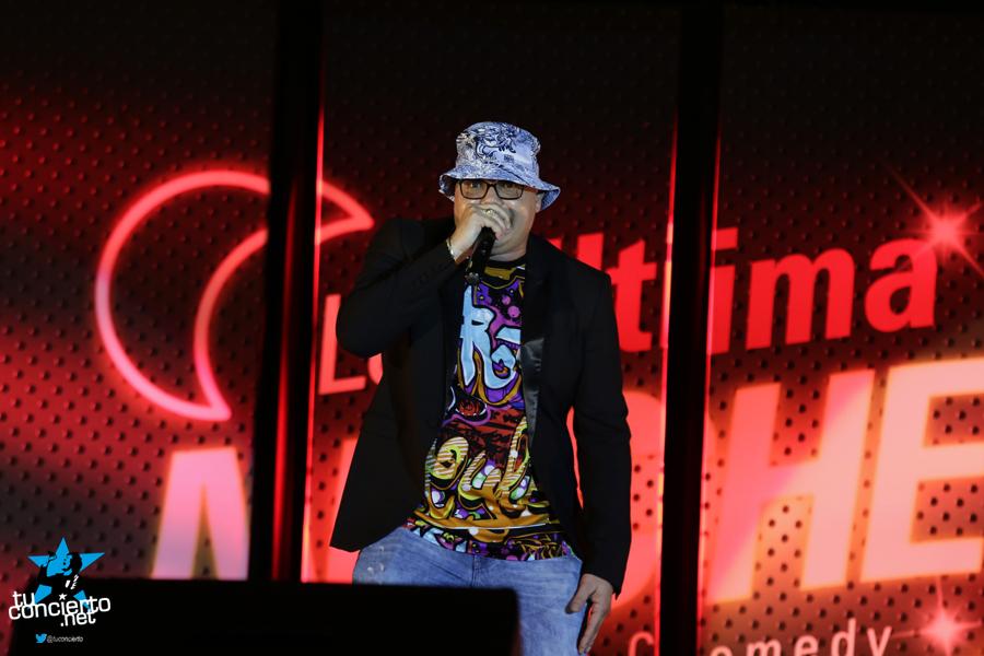Photo of Stand up comedy 'La Última Noche'