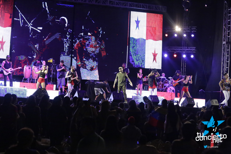 Photo of Radio Universo tour Chiriqui