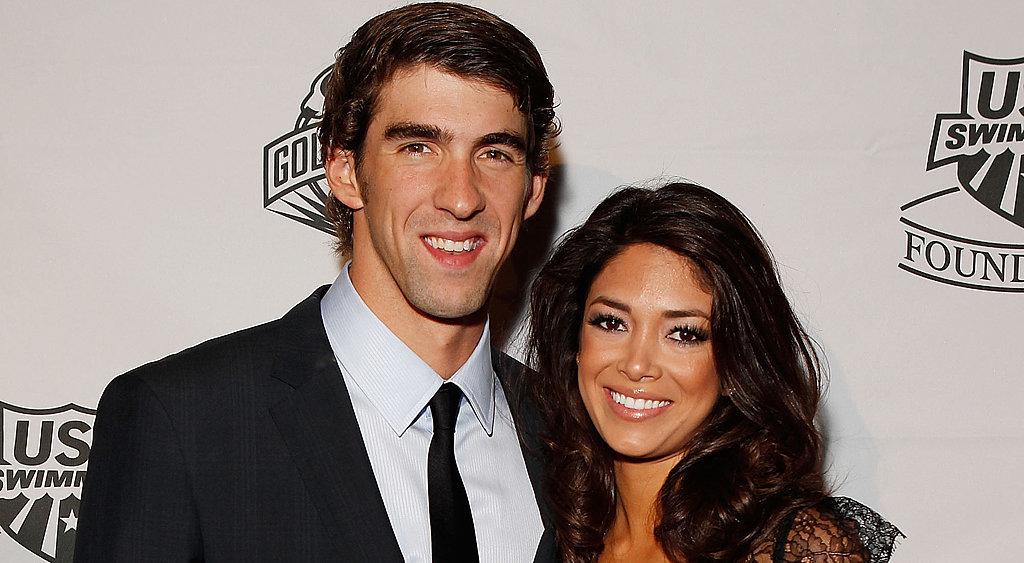 Photo of Novia de Michael Phelps Nicole Johnson revela los planes de boda