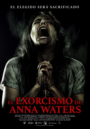 Photo of Exorcismo de Anna Waters