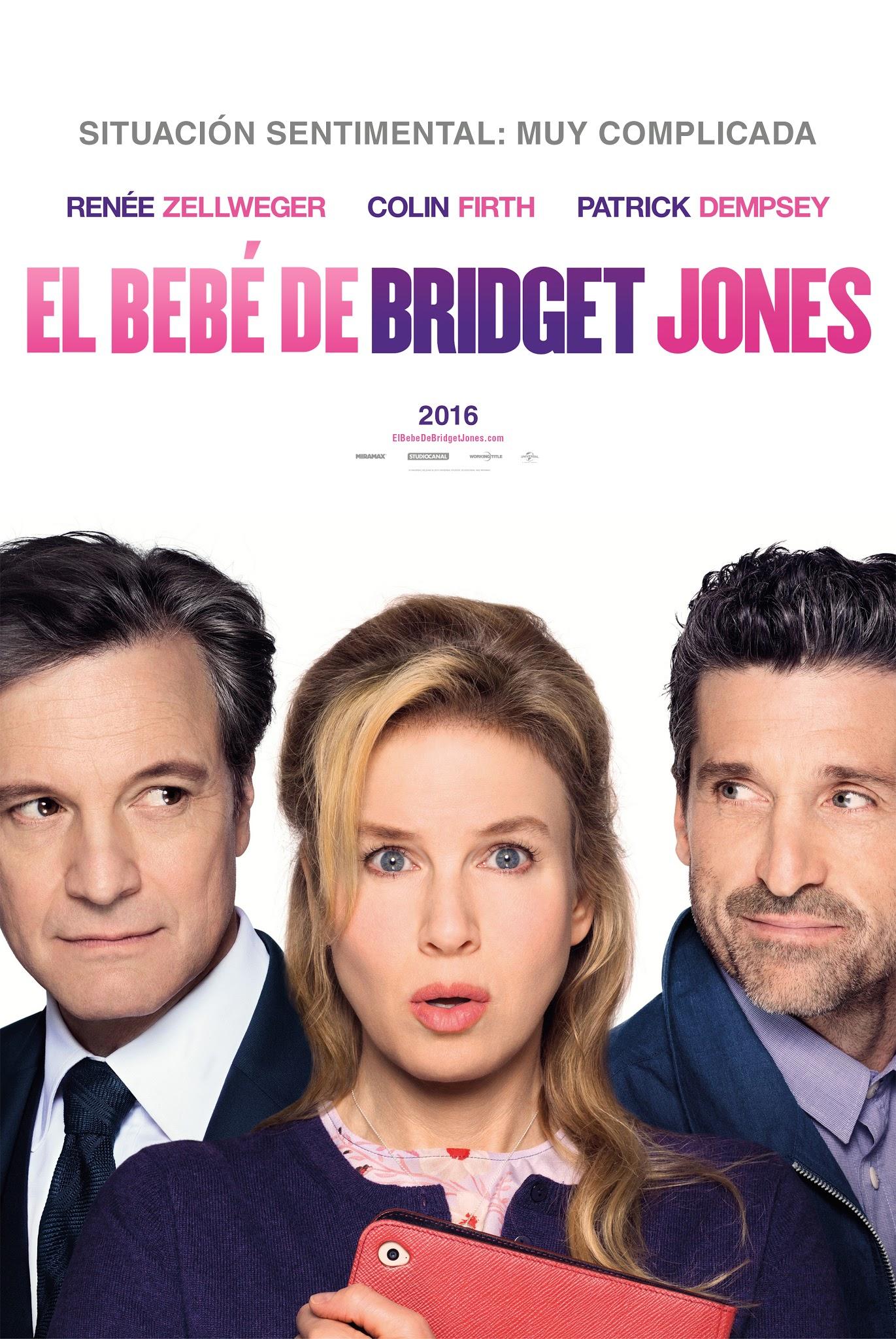 Photo of El Bebe de Bridget Jones