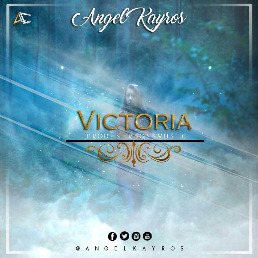 Photo of Angel kayros estrena 'Victoria'