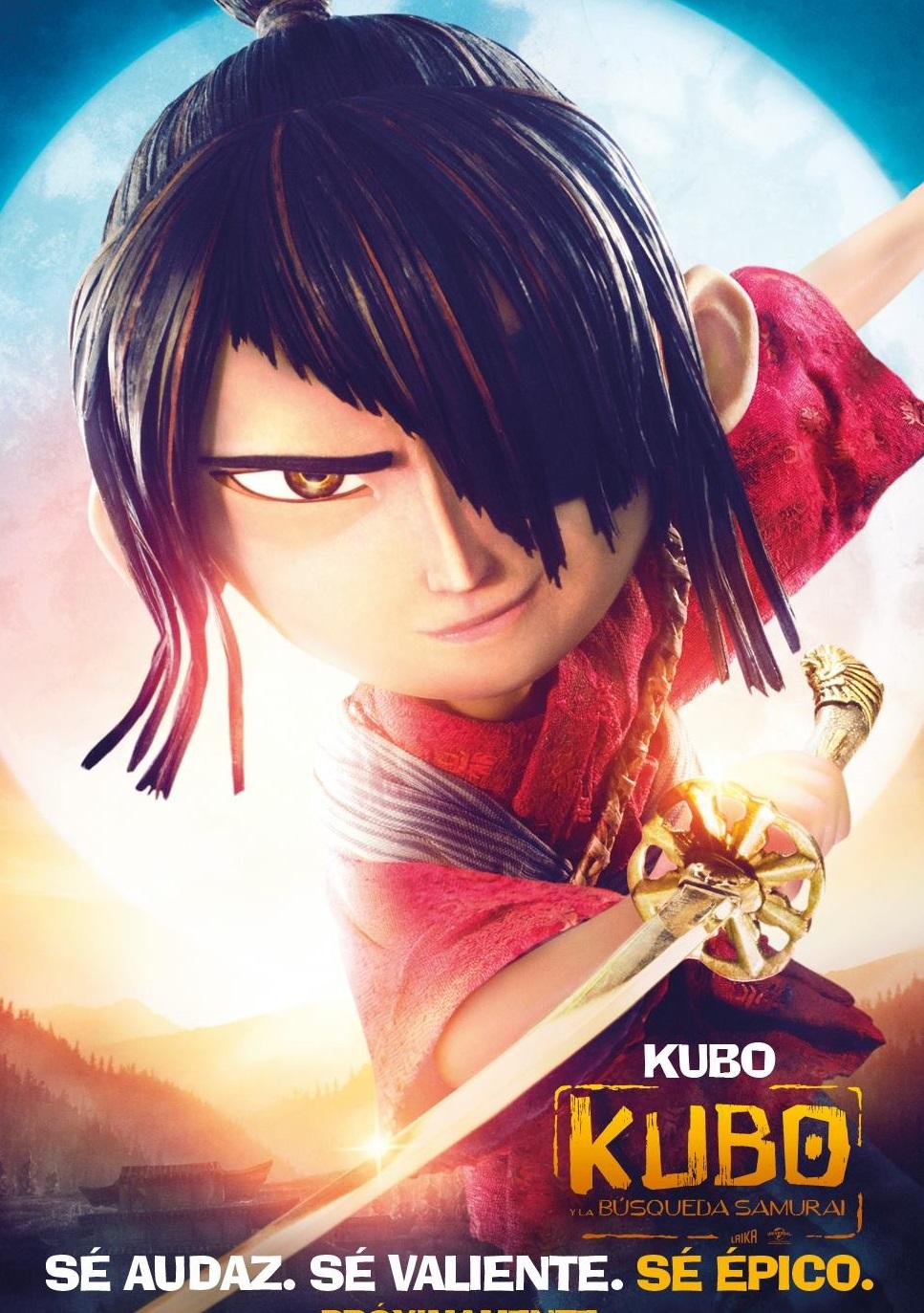 Photo of Kubo y la Busqueda del Samurai