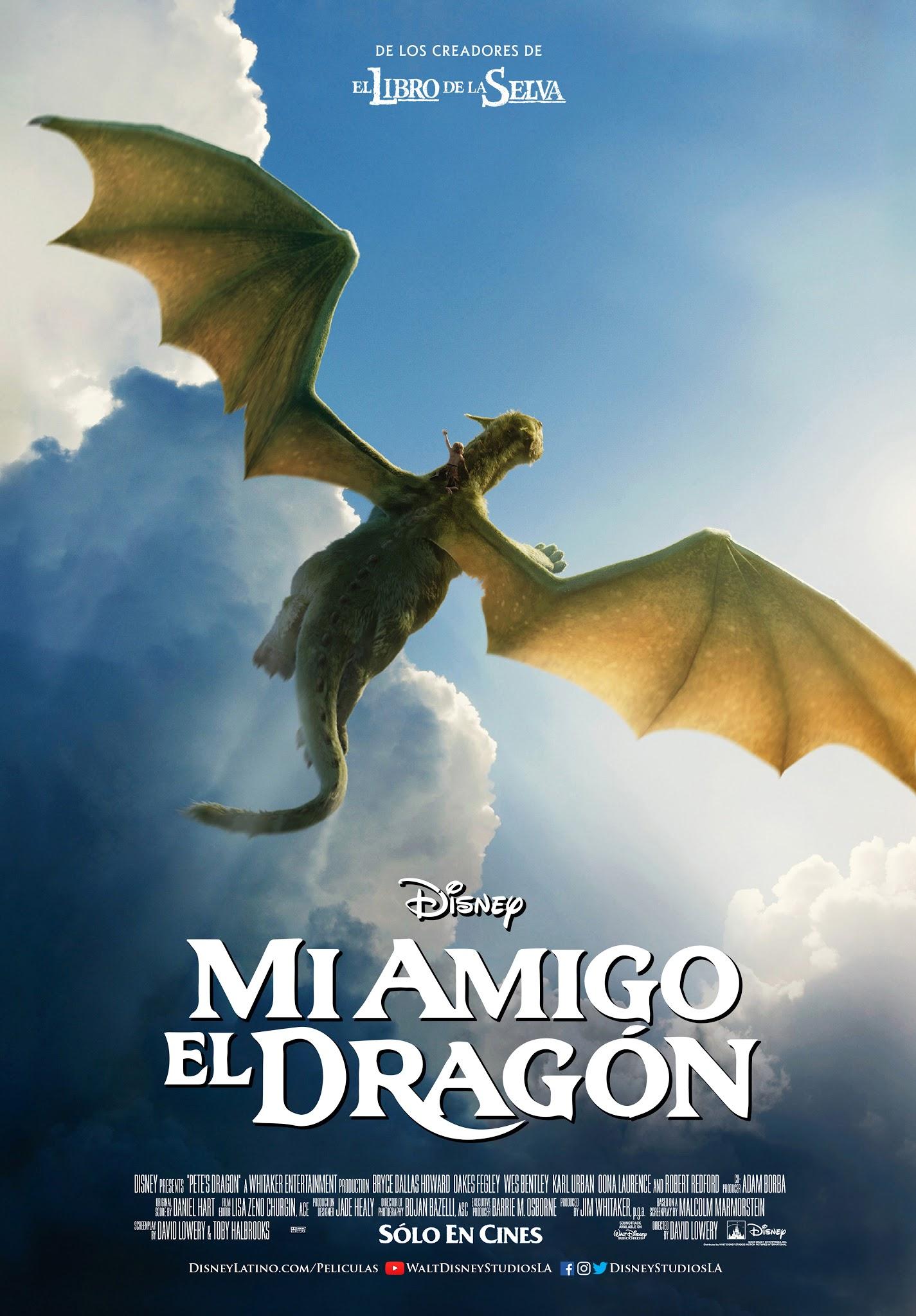 Photo of Mi Amigo el Dragón