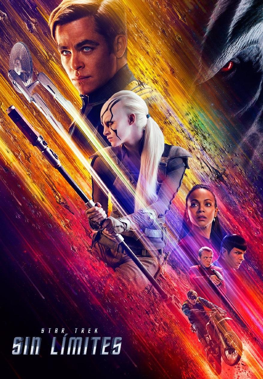 Photo of Star Trek: Sin Limites