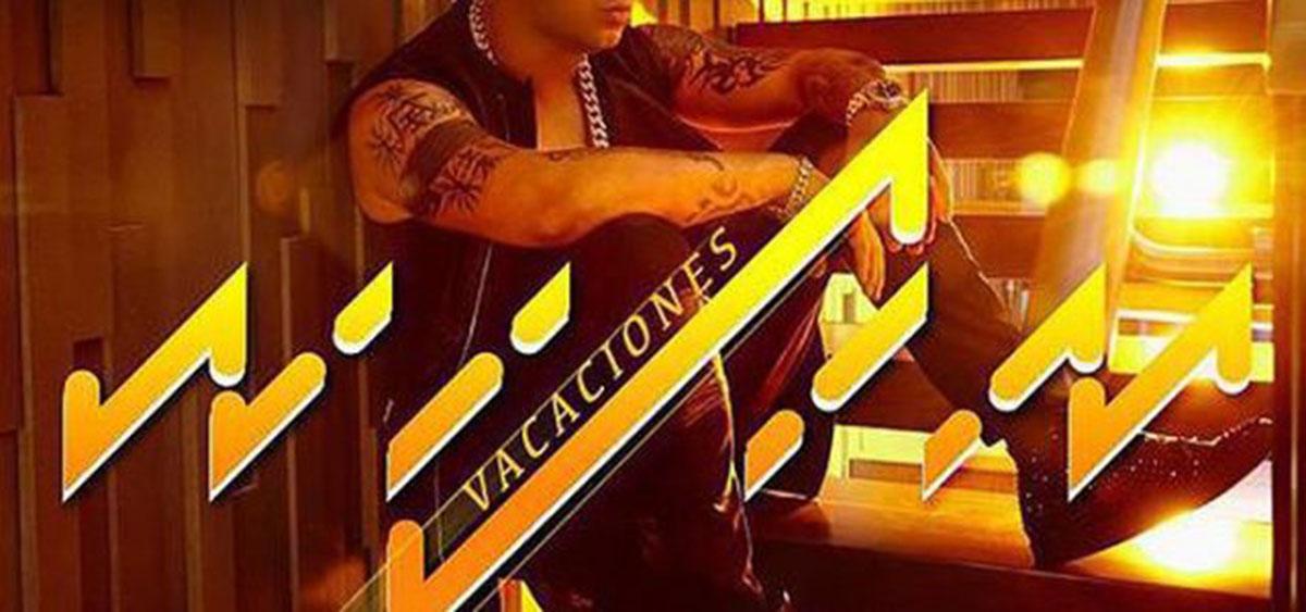 Photo of Wisin estrena «Vacaciones»