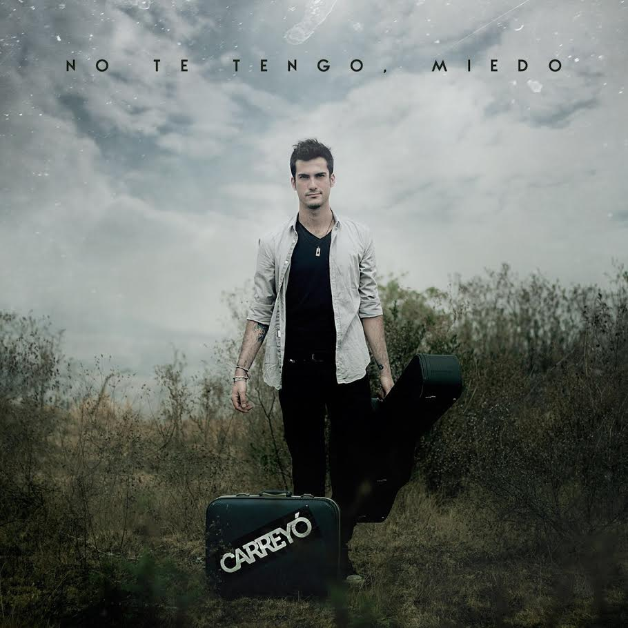 Photo of Carreyó estrenó vídeo de su 3ra. Producción discográfica