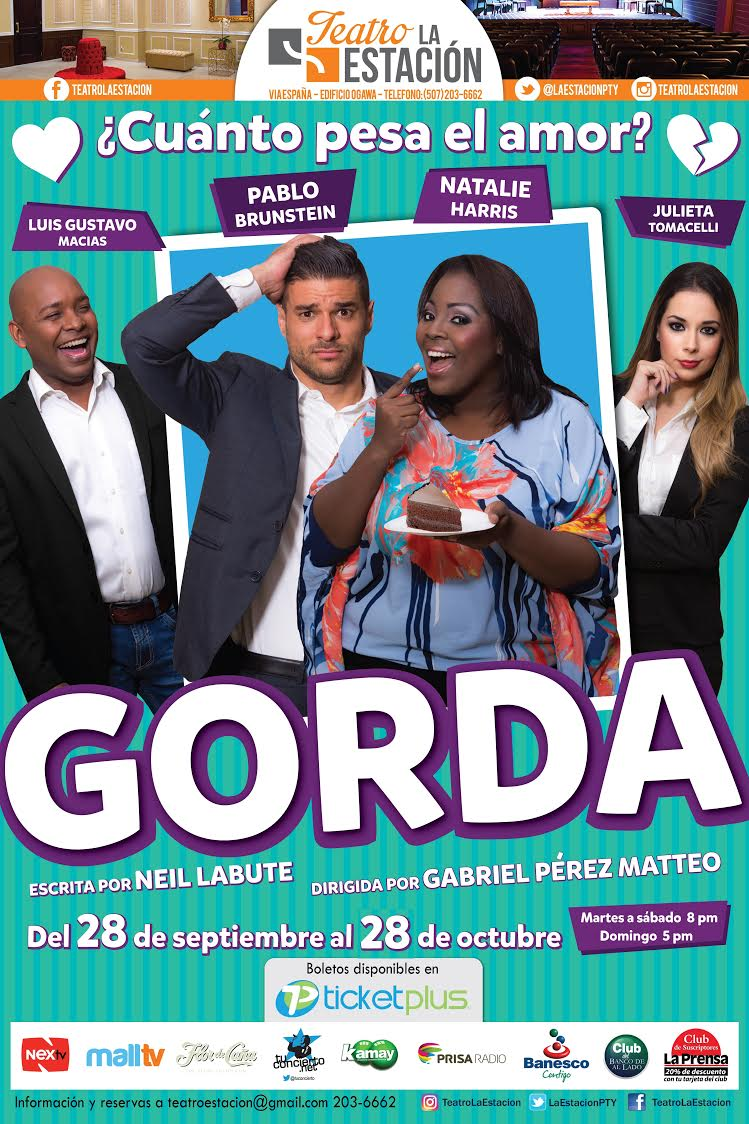 Photo of Gorda