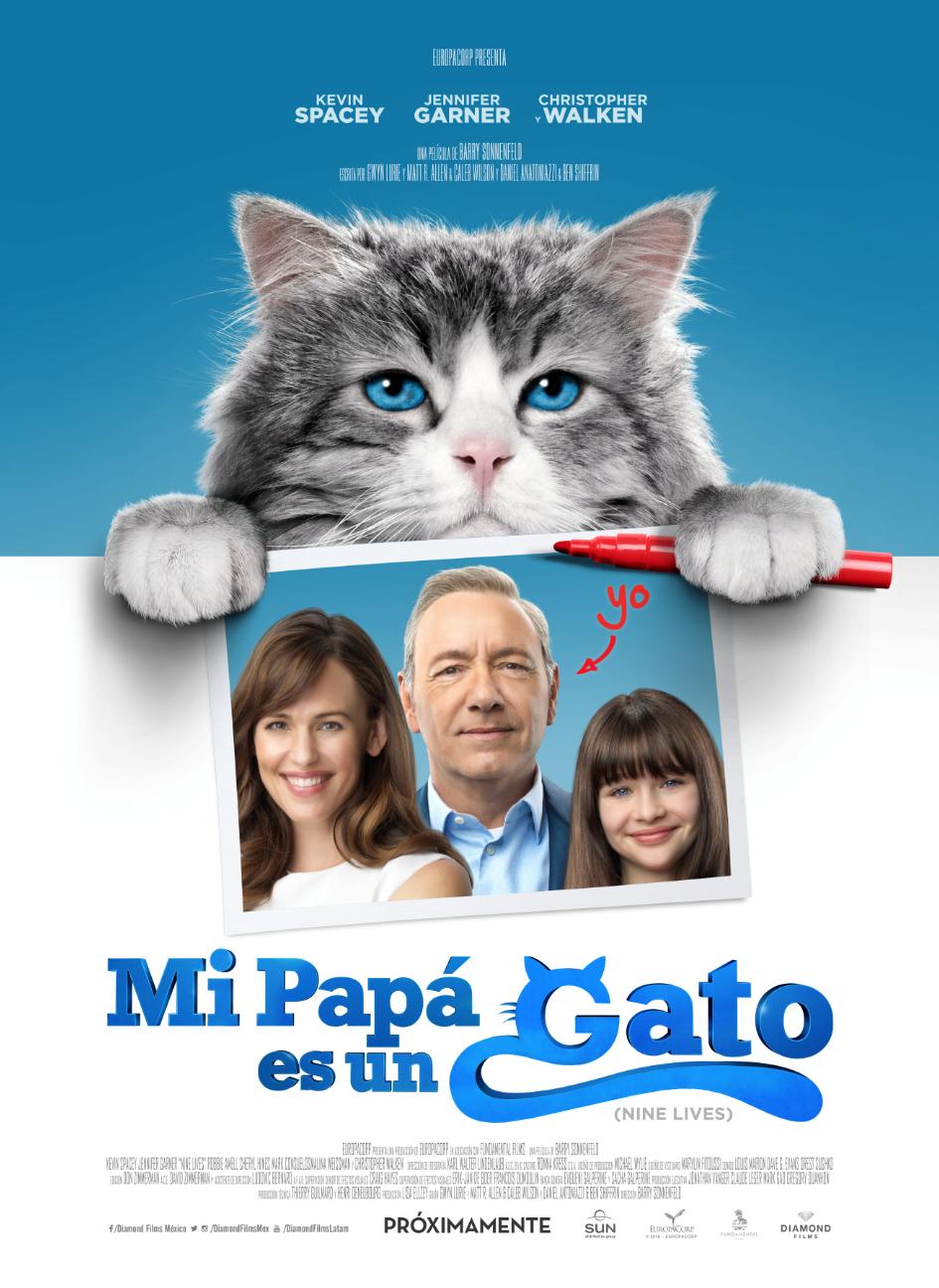 Photo of Mi Papa es un Gato