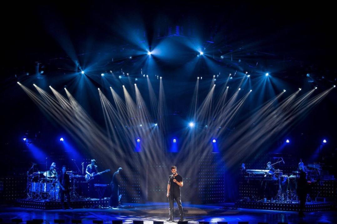 Photo of Ricky Martin presentará su exitoso tour en Panamá