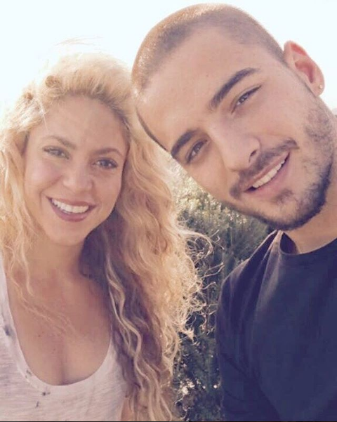 Photo of Shakira y Maluma sorprenden a sus fans