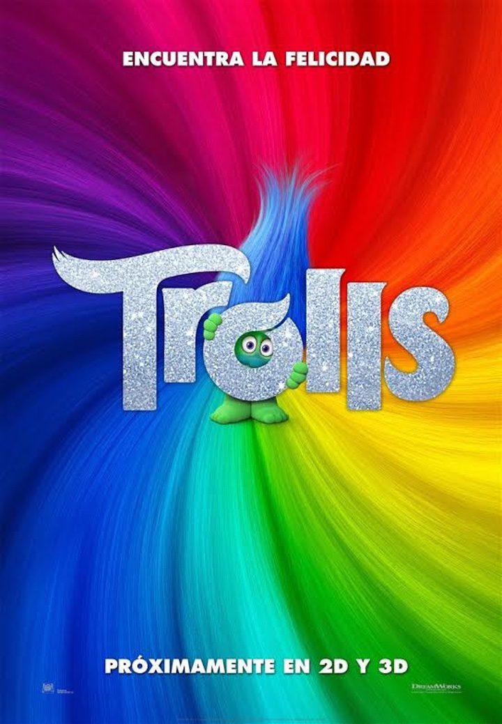 Photo of Trolls