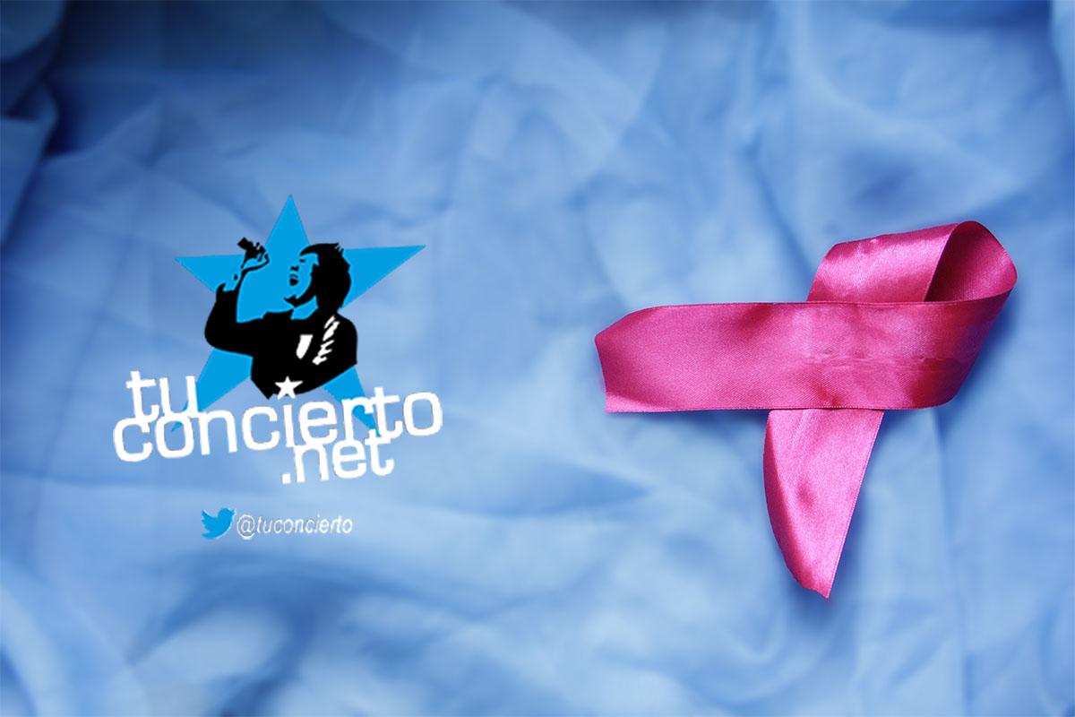 Photo of Octubre mes contra el Cancer de Mamas y Prostata