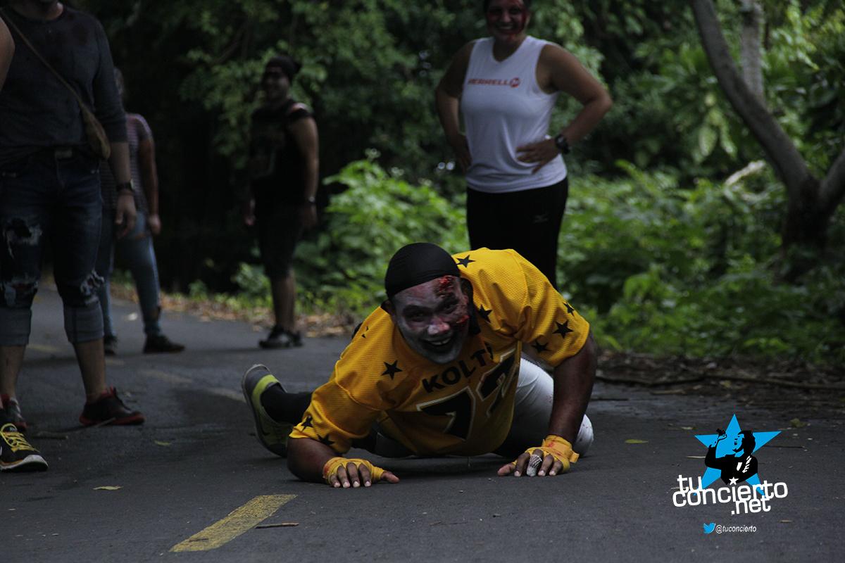 Photo of Carrera Invasión Zombie