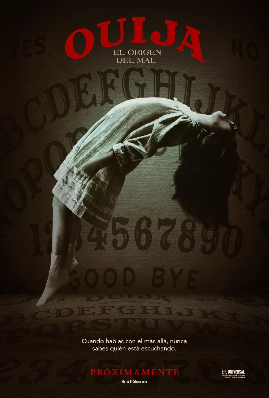 Photo of Ouija:El Origen del Mal