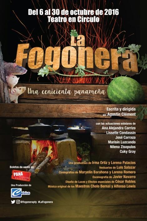 Photo of La Fogonera