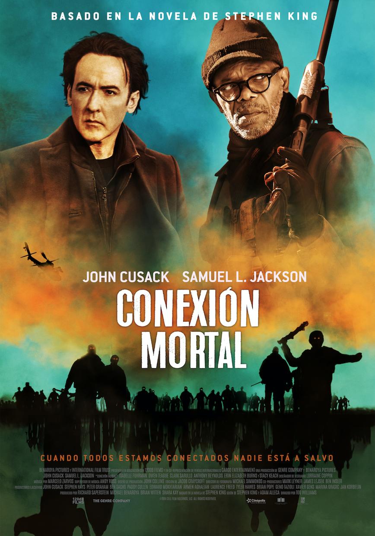 Photo of Conexion Mortal