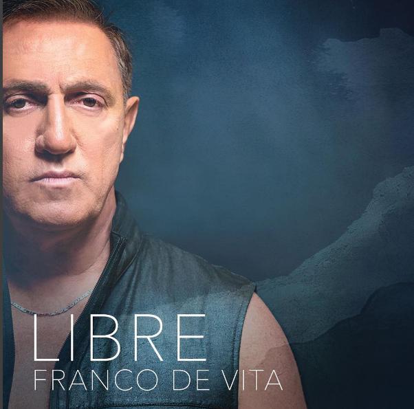Photo of Franco de vita debuta su nuevo álbum 'Libre'