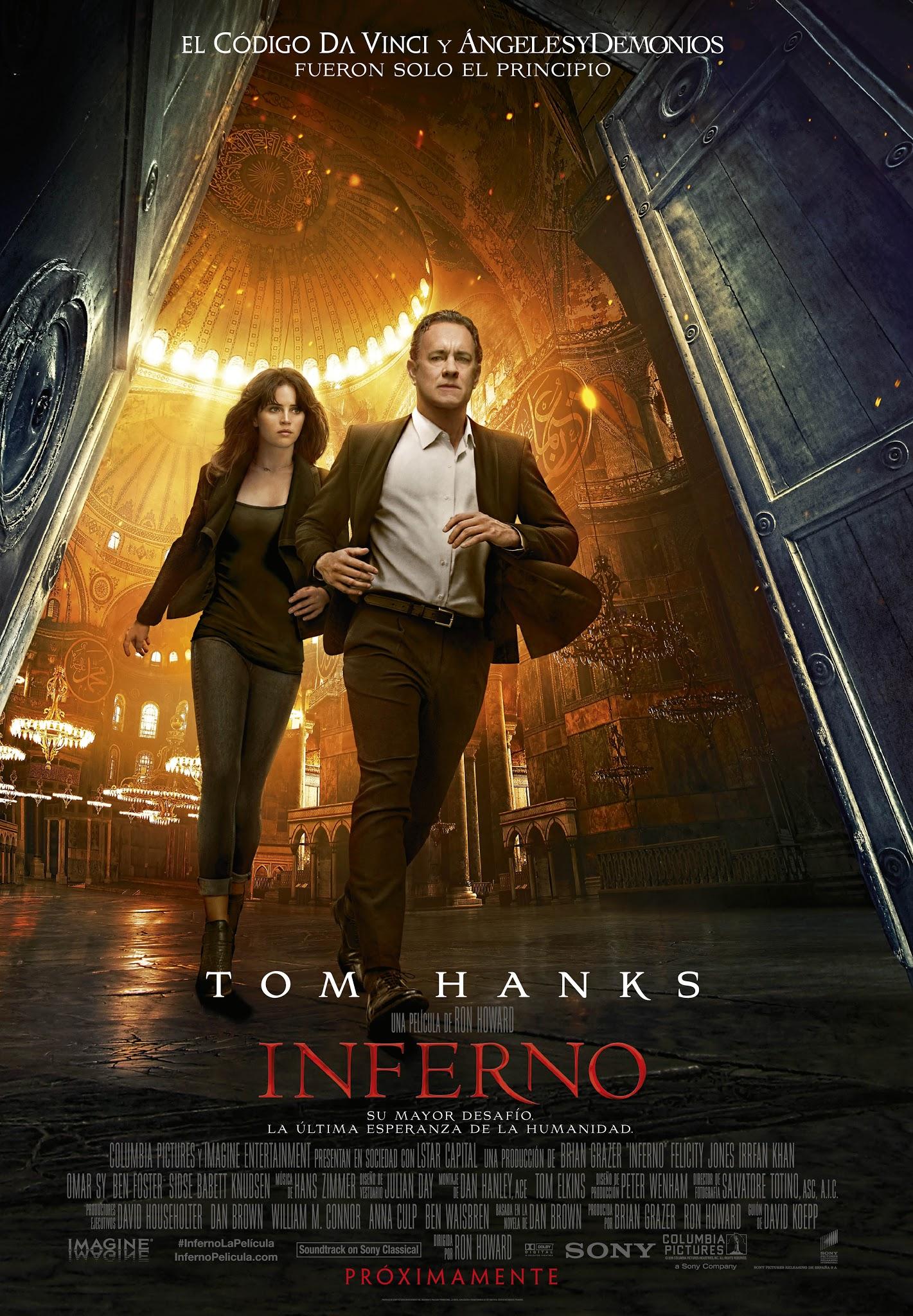 Photo of Inferno