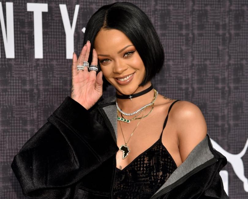 Photo of Rihanna gana juicio por plagio