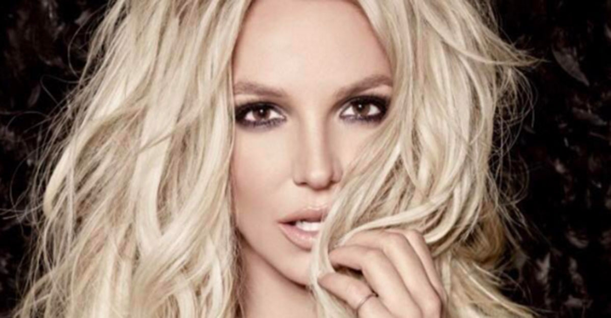 Photo of ¿Photoshop? fotos de Britney Spears