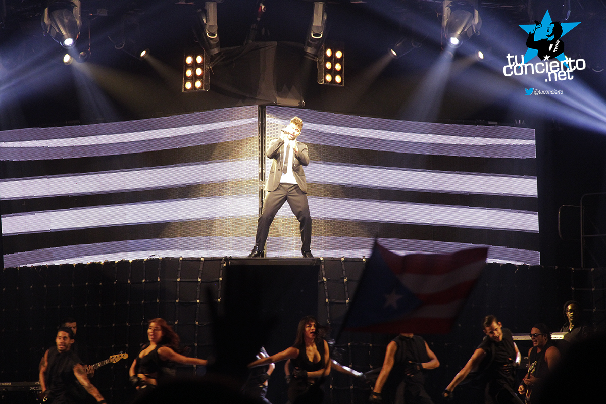 Photo of One World Tour 2016 de Ricky Martin