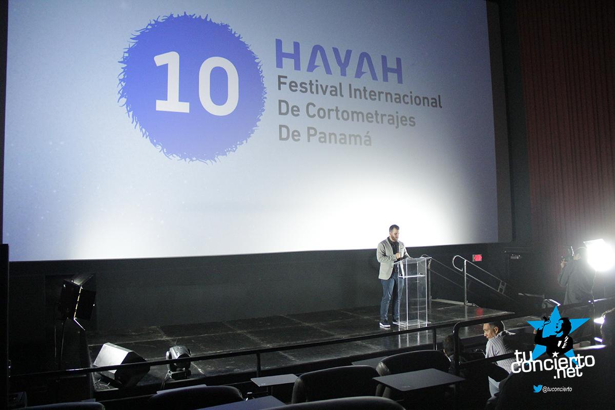 Photo of Apertura del Festival de Hayah