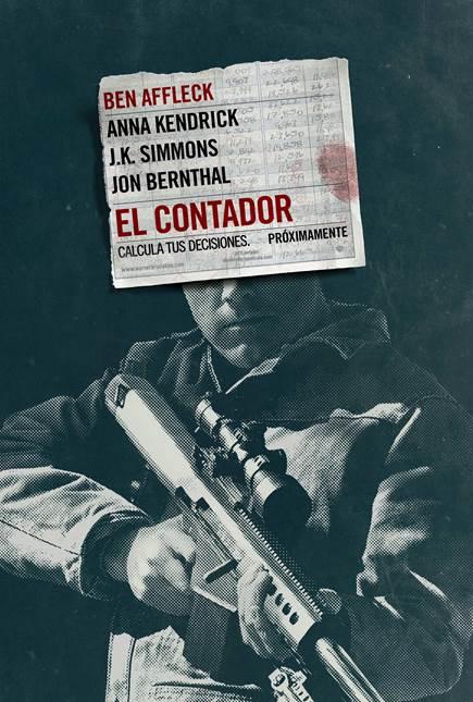 Photo of El Contador