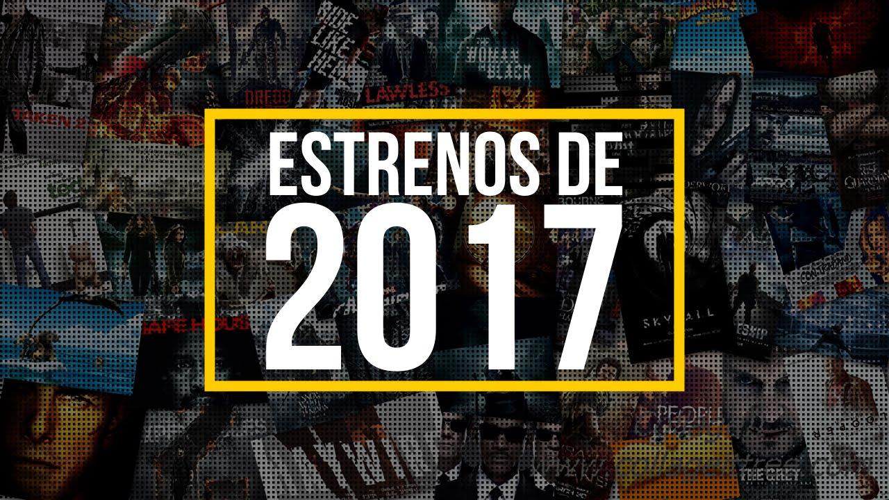 Photo of Avances de lo que viene al cine en el 2017