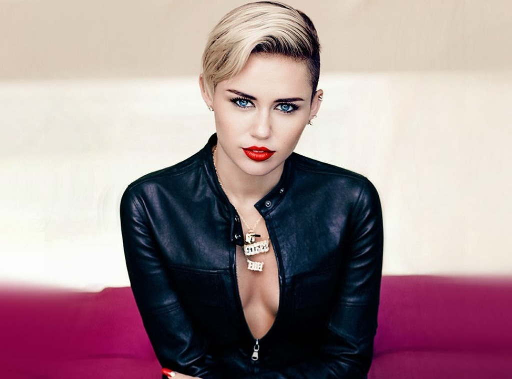 Photo of Feliz Cumpleaños 24 Miley Cyrus!