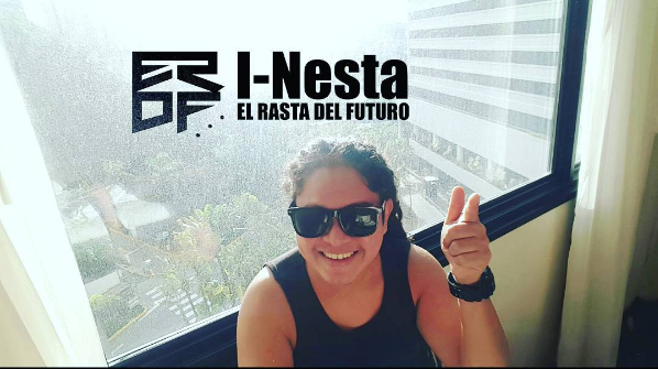 Photo of I Nesta: El Rasta del futuro