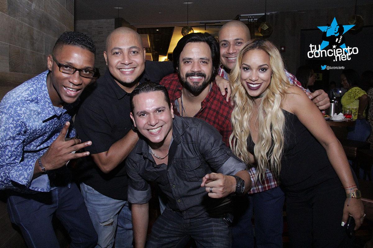 Photo of Rumba de Navidad de Caliente y Telemetro Radio