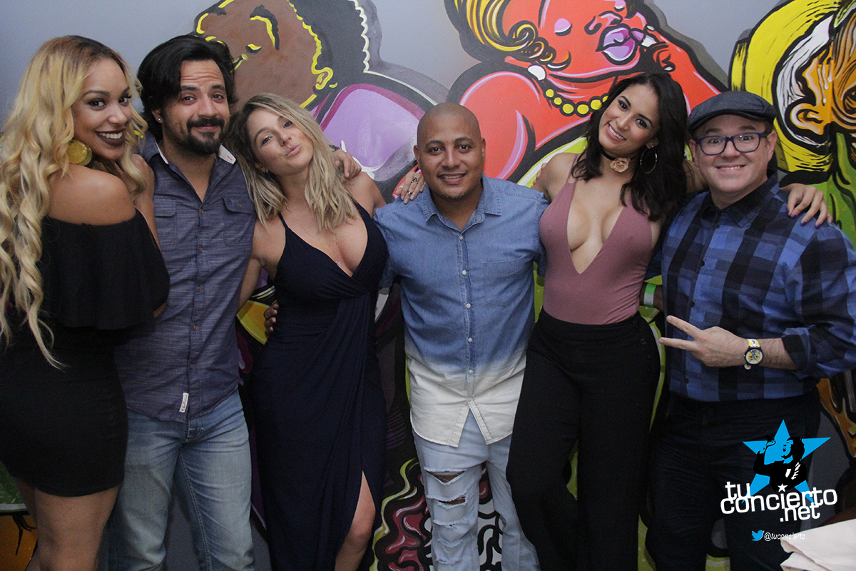 Photo of Segundo Aniversario de Telemetro Radio