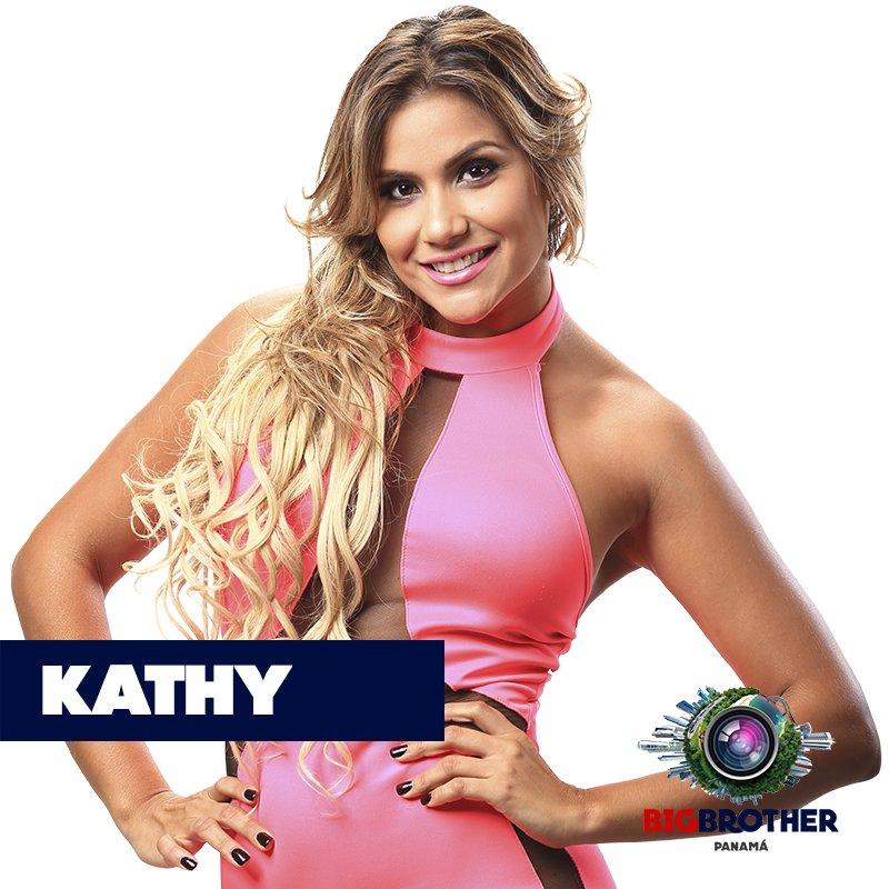 Photo of Kathy Sandoval primera ganadora de Big Brother Panamá