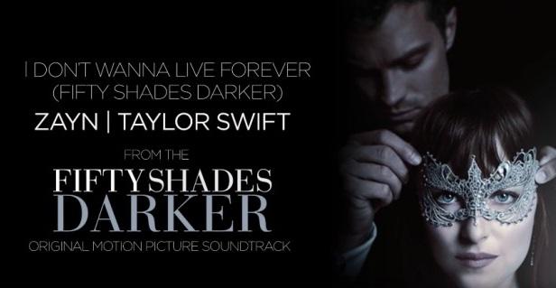 Photo of Taylor Swift y Zayn Malik presentaron su nuevo sencillo