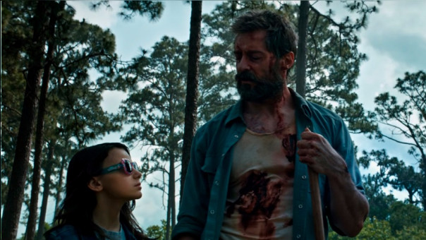 Photo of 20th Century Fox presenta nuevo trailer de 'Logan'