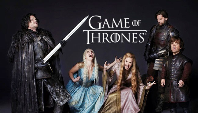 Photo of 7ma. temporada de`Game Of Trones´