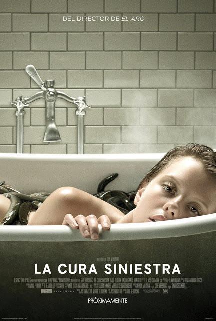 Photo of La Cura Siniestra