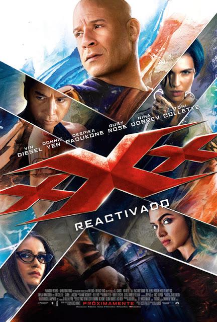 Photo of XXX Reactivado