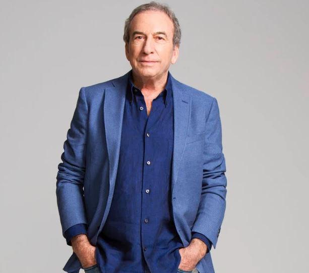 Photo of Jose Luis Perales en concierto
