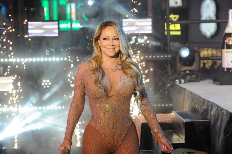 Photo of Mariah Carey anuncia su retiro temporal