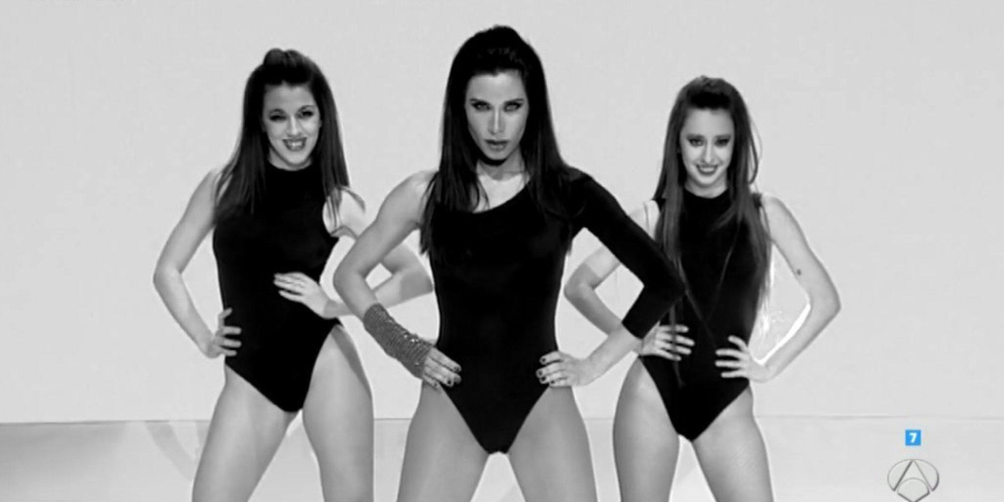 Photo of Pilar Rubio bailó 'Single Ladies'