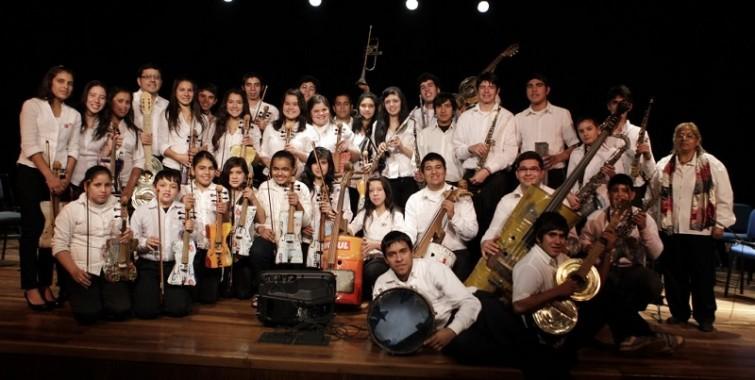 Photo of Conoces la Orquesta Infantil de Cateura?