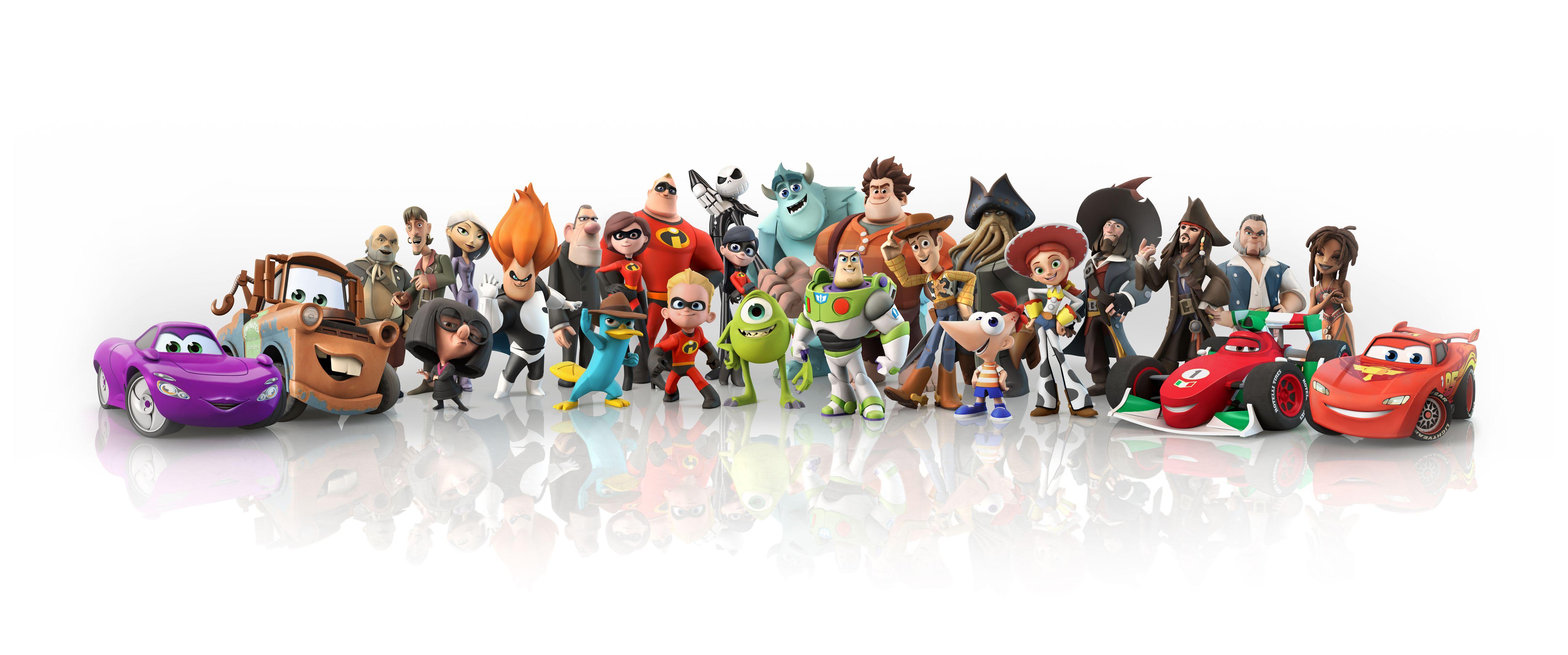 Photo of Conexiones de las películas de Pixar