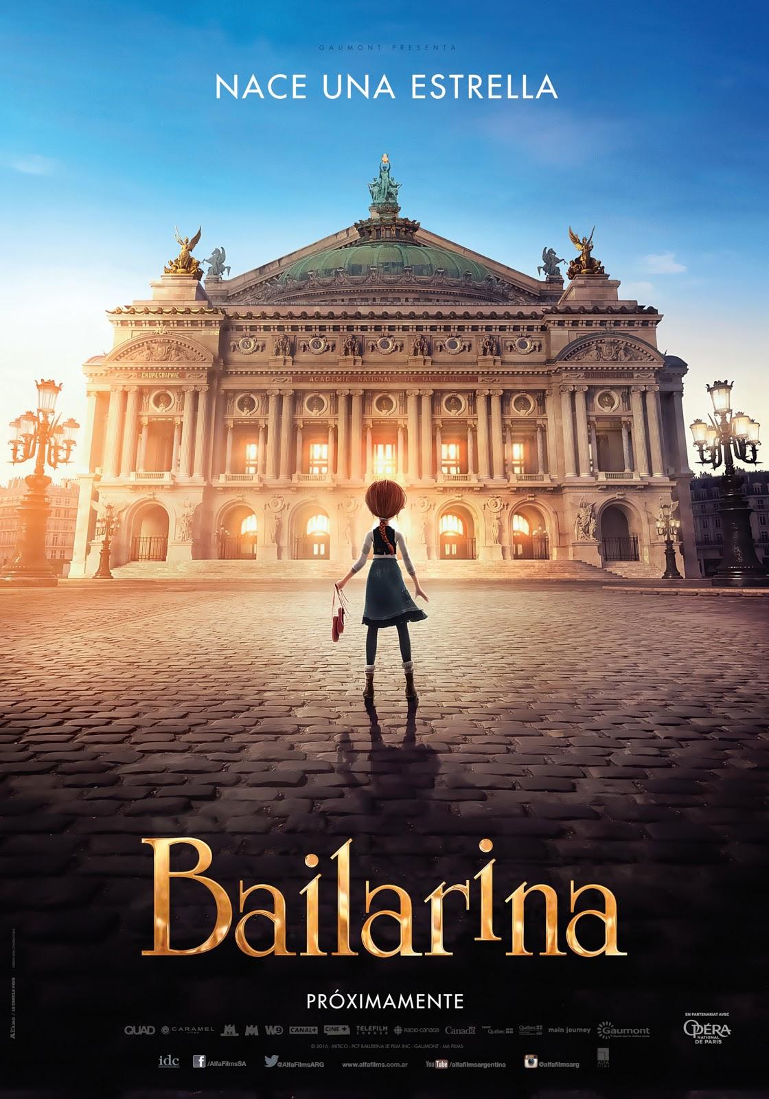 Photo of Bailarina